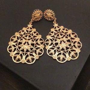 Ornate Earrings